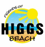 Friends of Higgs Beach